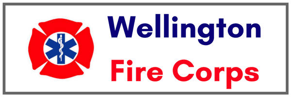Wellington Fire Corps