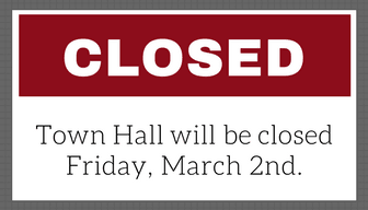 Closed March 2
