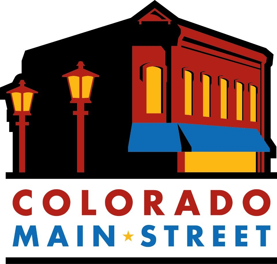 Colorado Main Street logo