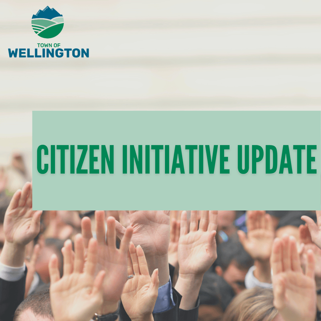 Citizen Initiative